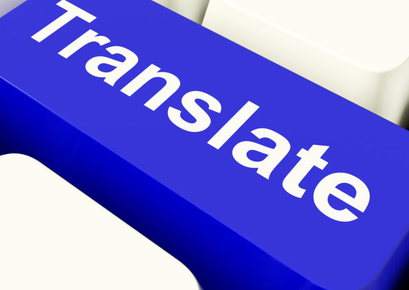 Online Translators: Reaching Different Nationalities