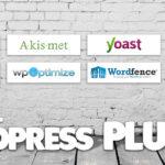 Favourite Free WordPress Plugins?
