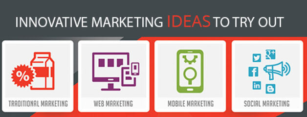 Top Innovative Online Marketing Ideas To Enhance Your Business