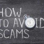 How To Avoid Online Money Making Scams