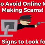 "Don't Fall For These Online ""Money-Making"" Scams"