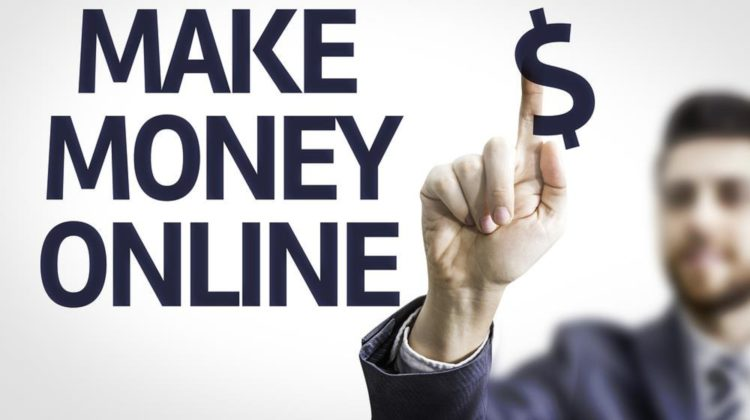 The Best Ways To Earn Money Online Today