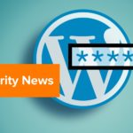 Phishing Scam Targets WordPress Sites
