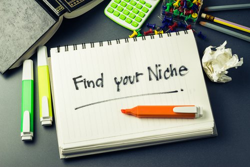 Figuring Out Your Niche: What Should You Write About?