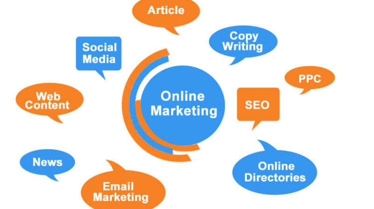 Advancement Of Web Marketing Services