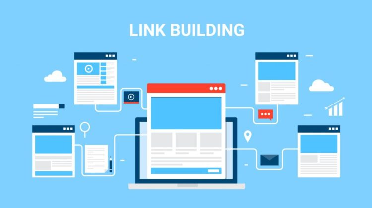 Do You Have A Link Building Strategy?